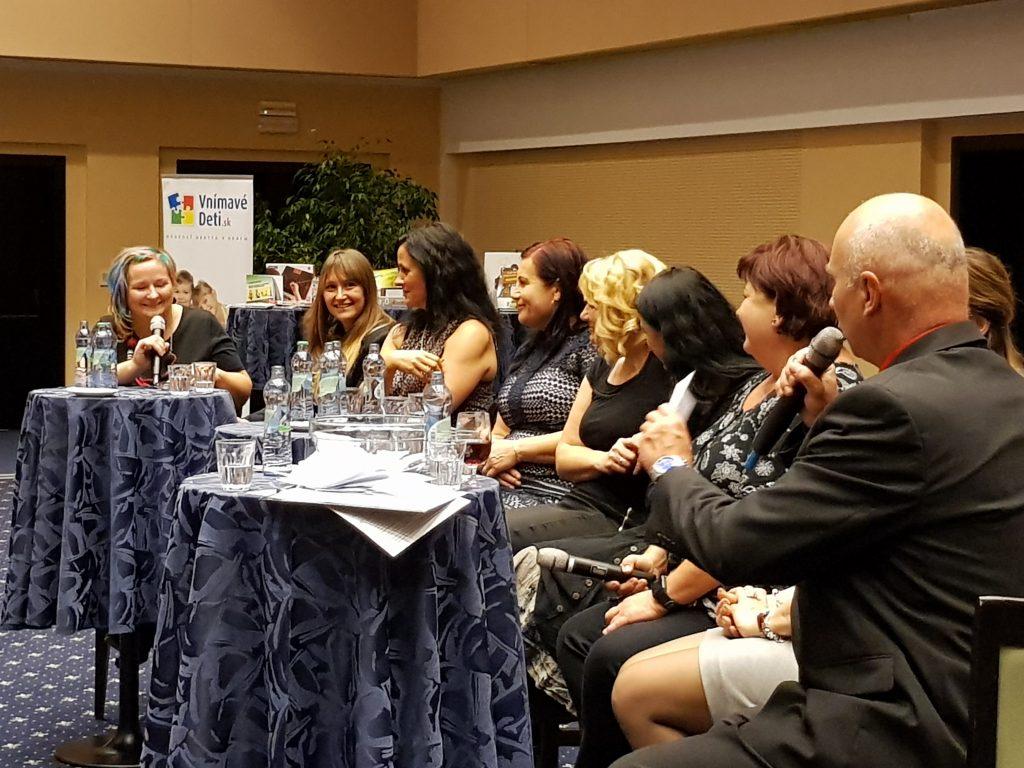 Pozitívne ohlasy na konferenciu v Tatrách