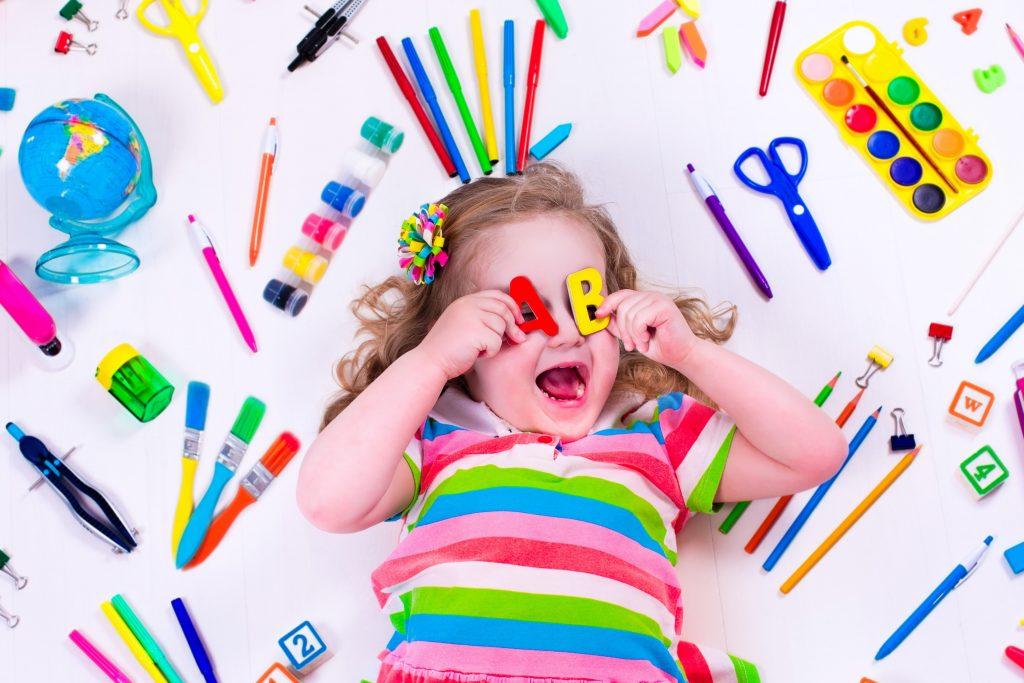 Z rodičov sa stávajú rodičia detí z materskej školy, alebo niekoľko dobre mienených rád rodičom začínajúcich škôlkarov