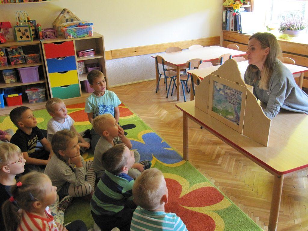 Učiteľky z Prievidze a okolia pozývame na workshop
