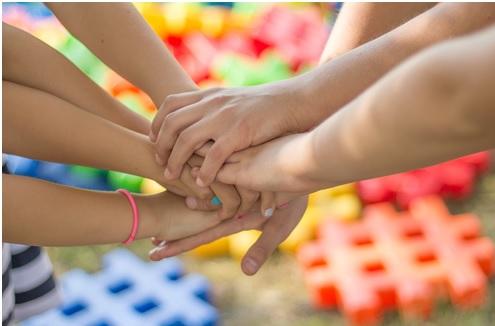 Budujeme dobré komunitné vzťahy