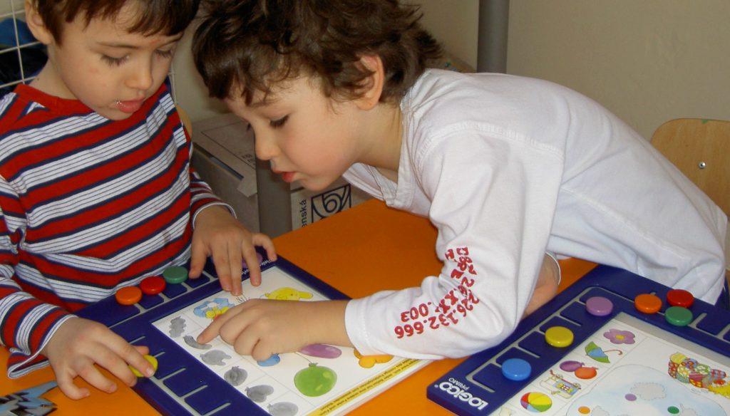 Nové súbory kariet Logico – vzdelávanie hrou