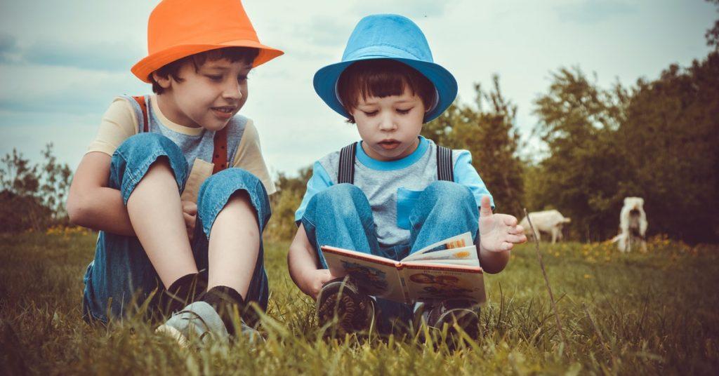 Tréning budúceho čítania už v predškolskom veku? Dá sa to!
