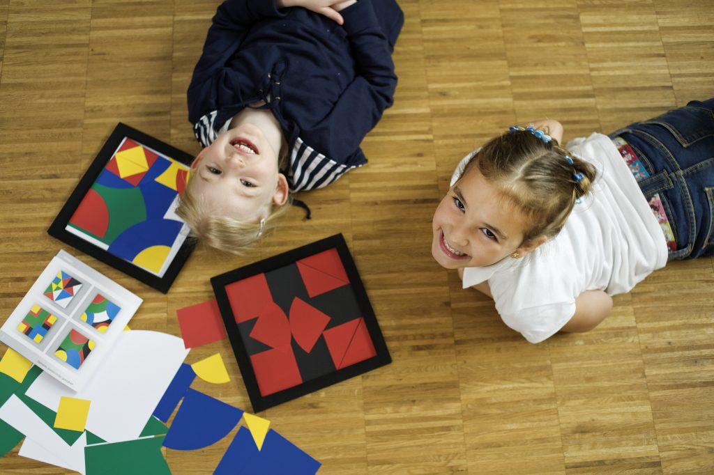 Vzdelávací model Nikitin