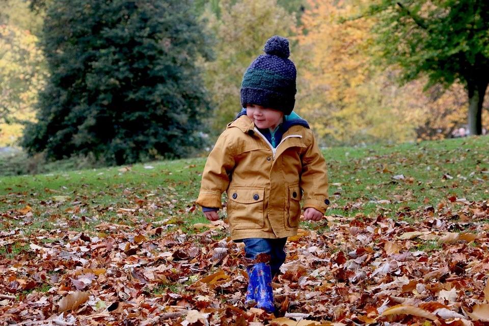 Tri jesenné aktivity pre najmenších
