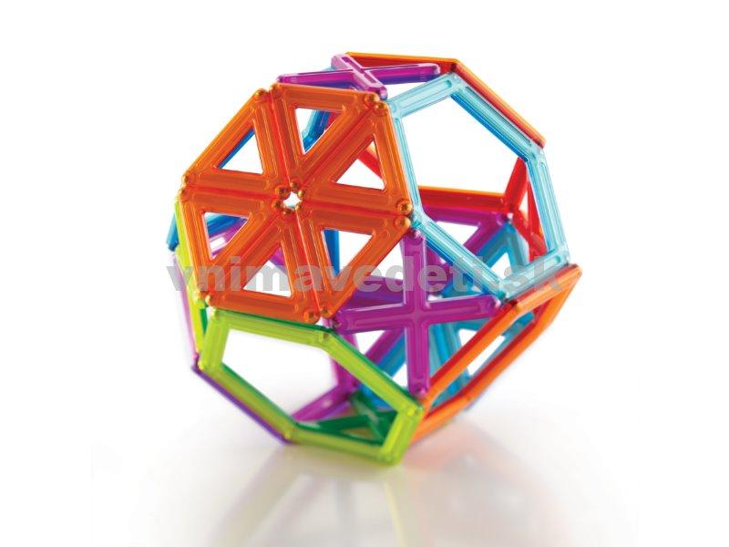 Stavebnica PowerClix ako prostriedok k výučbe matematiky v predprimárnom vzdelávaní