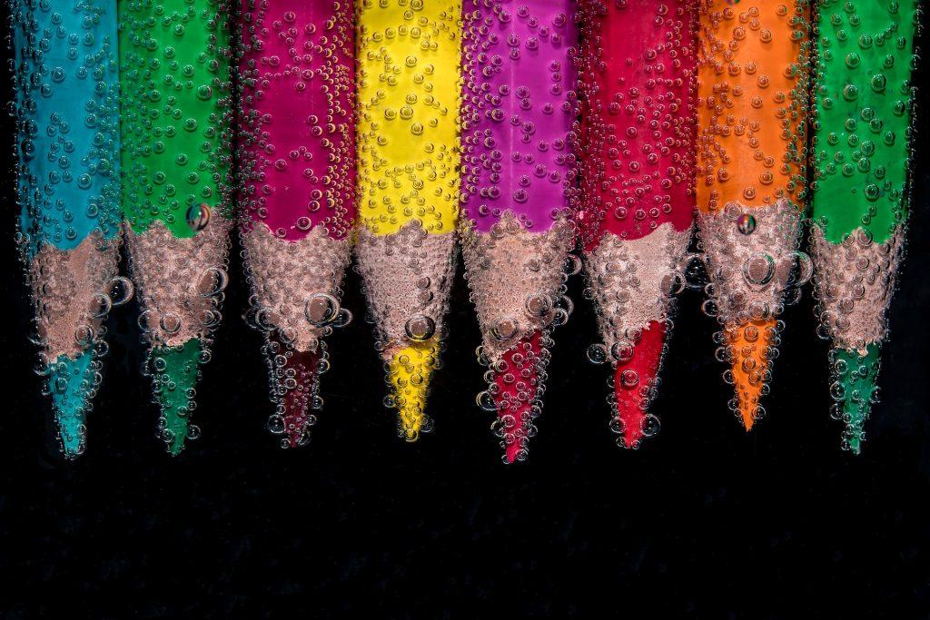 Ukladaj podľa farby