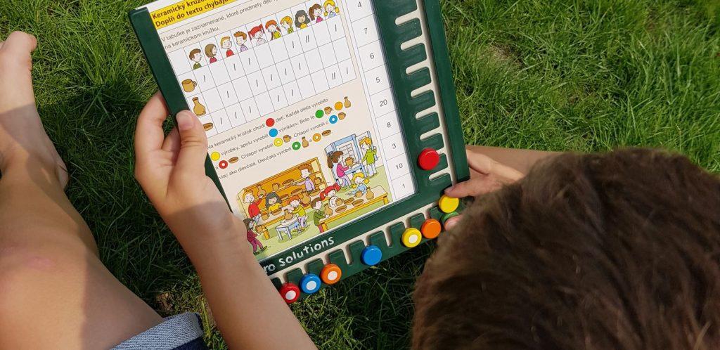 Ako kombinovať karty Logico s ostatnými činnosťami v materskej škole?