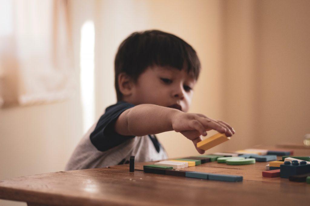 Podpora školskej pripravenosti a prevencia porúch učenia detí