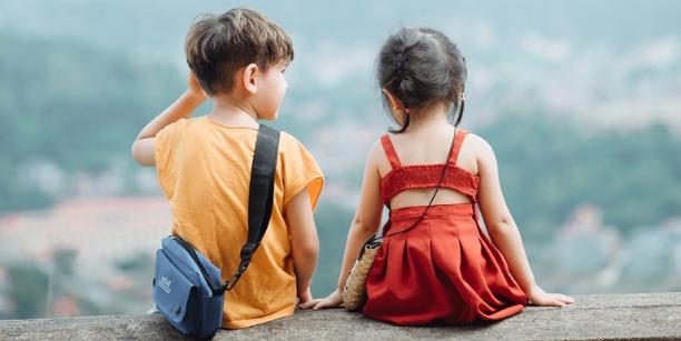 Ako sebaprijatie vplýva na vzťahy a úspechy našich detí?
